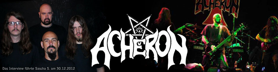 Interview mit Vincent Crowley von Acheron