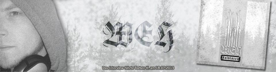 Interview mit Erik von WEH