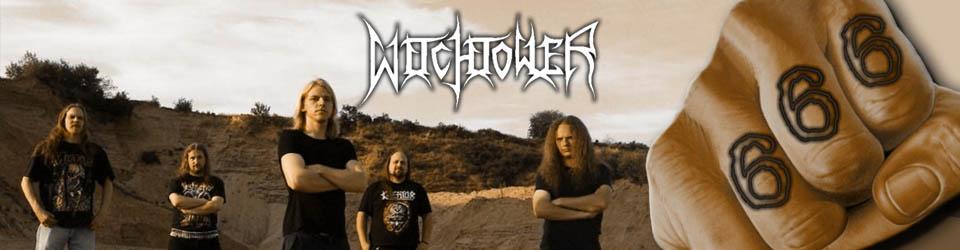 Interview mit André Schulz von Witchtower