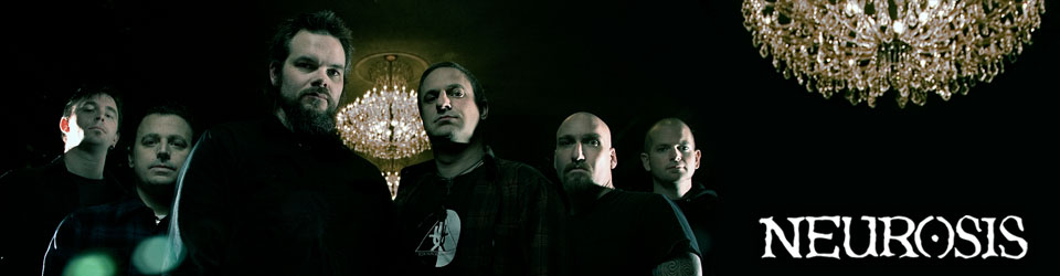 Interview mit Scott Kelly von Neurosis