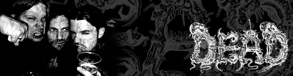 Interview mit Dany von DEAD