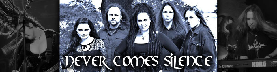 Interview mit Never Comes Silience