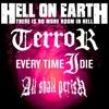 Bild zur News Hell On Earth Tour