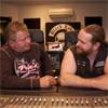 Bild zur News Zakk Wylde und William Shatner