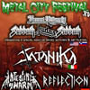 Bild zur News Metal City Festival XV