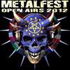 Bild zur News Metalfest Open Airs 2012