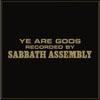 Bild zur News Sabbath Assembly
