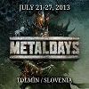 Bild zur News Metaldays 2013