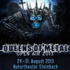 Bild zur News Queens of Metal Open Air 2013