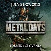 Bild zur News Metaldays 2013