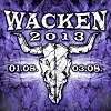 Bild zur News Wacken Open Air 2013
