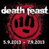 Bild zur News Death Feast 2013