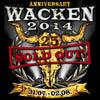 Bild zur News Wacken Open Air 2014