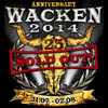 Bild zur News Wacken Open Air 2014