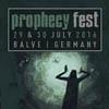 Bild zur News Prophecy Fest 2016