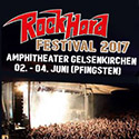 Bild zur News Rock Hard Festival 2017