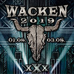 Bild zur News Wacken Open Air 2019